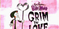 Grim in Love