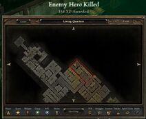 Gethrand-the betrayed location
