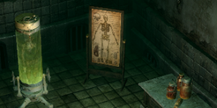 Hidden Laboratory Icon