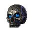 Death's Embrace Icon