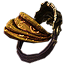 Dawnbreaker's Shoulderguard