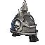 Legion Casque Icon