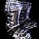 Desecrator Treads Icon