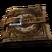 Leatherbound Spellbook Item