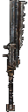Scrapmetal Warsword Icon