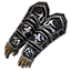 Inscribed Bracers Icon