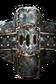 Reinforced Heater Shield Icon