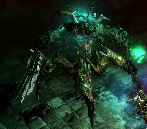 Commander Lucius Grim Dawn Wiki Fandom Powered By Wikia