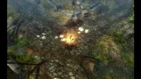 Grim Dawn Pre-Alpha Combat First Look (3-28-2011).mp4