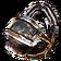 Salvaged Pauldrons Icon