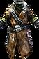 Combat Trenchcoat Icon
