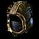 Leather Hood Icon