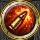 Explosive Strike (Skill) Icon