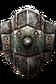 Tarnished War Shield Icon