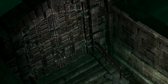 Underground Jail Icon