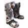 Assault Greaves Icon