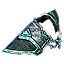 Outcast's Wrath Mantle Icon
