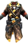 Magnison's Trench Coat Icon