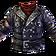 Leather Jacket Icon