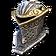 Faceguard of Justice Icon