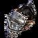 Heavy Spaulders Icon