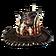 Ornate Hat Icon