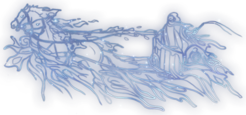 Chariot of the Dead Constellation Icon