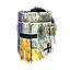 Faceguard of Redemption Icon