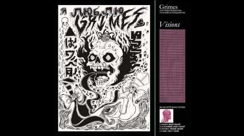 Grimes - Infinite Love Without Fulfilment