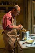 211 - Kreski cooking