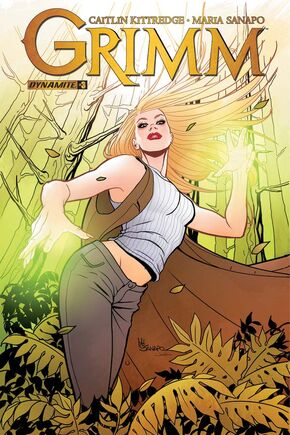 Volume 2 Issue 3 cover