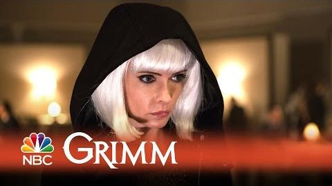 Grimm - All About Eve (Episode Highlight)