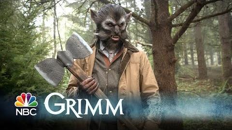 Grimm - Creature Profile Vulpesmyrca (Digital Exclusive)