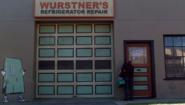 601-Bud's repair shop