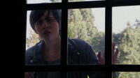 402-Trubel looking into Kent's house