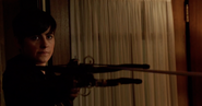 422-Trubel firing crossbow