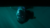 304-Elly held underwater