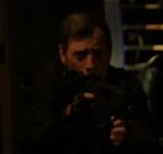 522-Loft Black Claw Agent 5