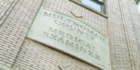 Multnomah County Medical Examiner