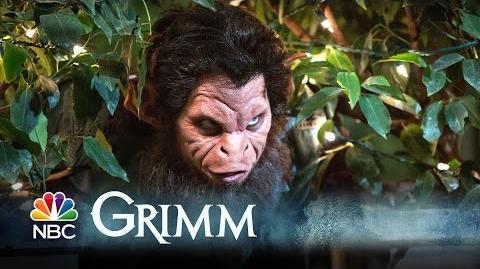 Grimm - Creature Profile Kallikantzaroi (Digital Exclusive)