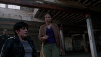 403-Chavez talks to Trubel in the warehouse