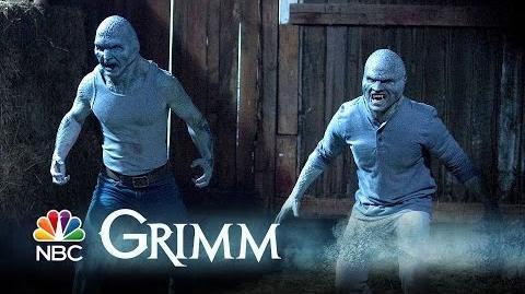 Grimm - Creature Profile Varme Tyv (Digital Exclusive)