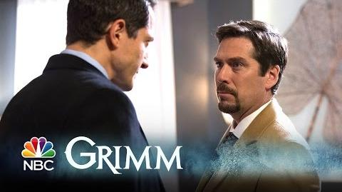 Grimm - Royal Return (Episode Highlight)