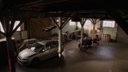 506-Loft garage