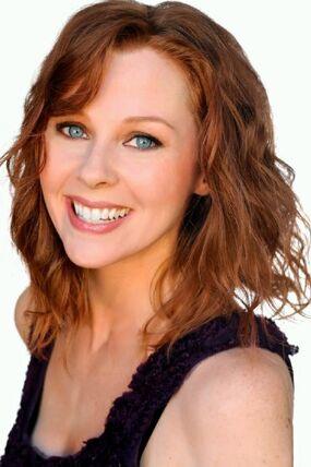 Katharine Leonard