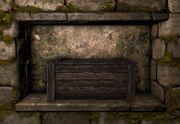 Wooden box ig