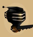 Grinns Knight Zweihander