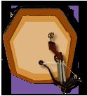 Hunter Crossbow
