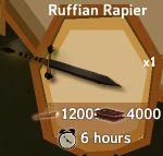 Ruffian Rapier2