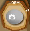 Cogeye Face Paint